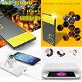100% Оригинал Youmi Power Bank 5000 мАч Youmi 5000 Внешняя Батарея Портативное Зарядное Устройство Мобильного Powerbank