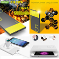 100% Original Youmi Power Bank 5000mAh Youmi 5000 External Battery Pack Portable Charger Mobile Powerbank