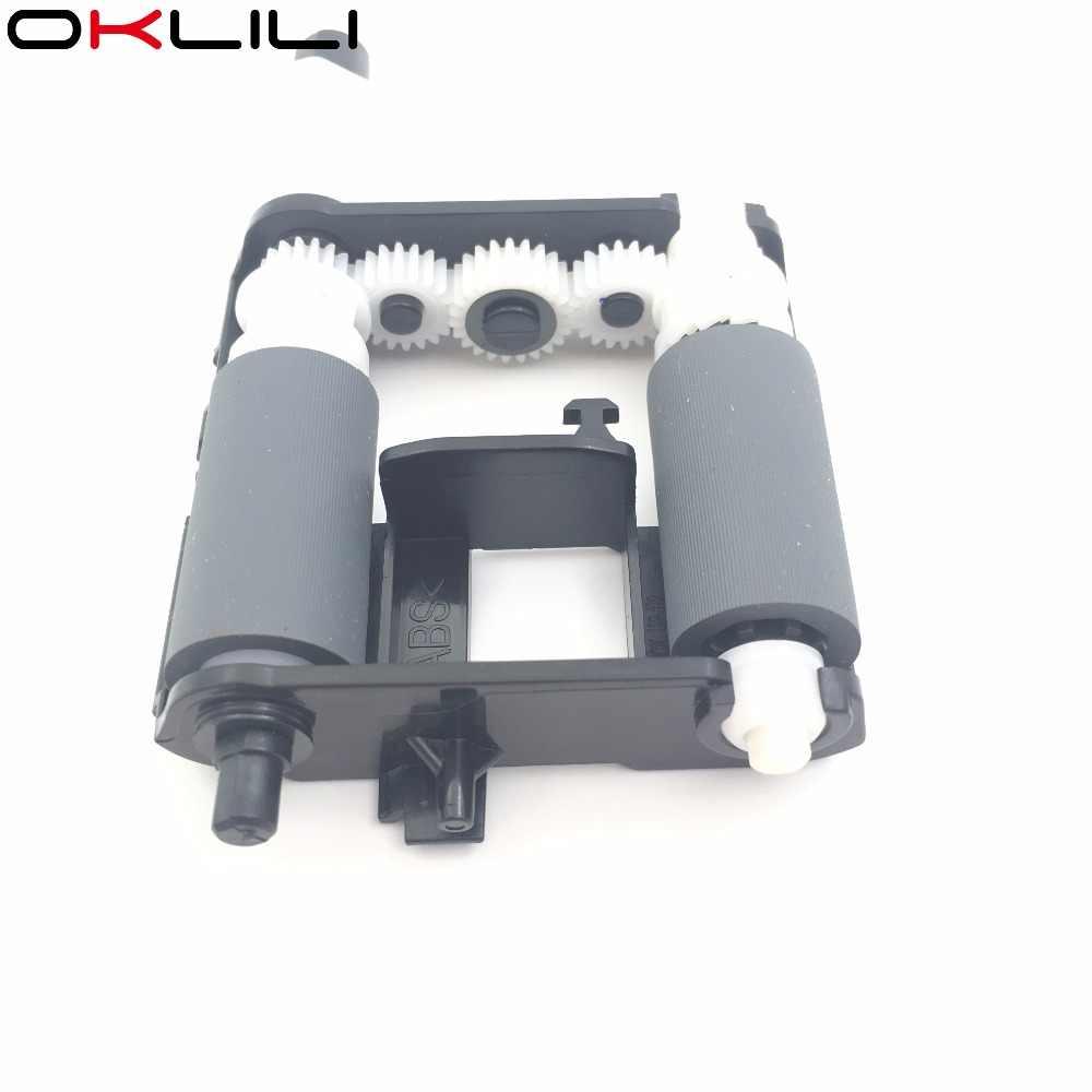 1PCX JC93-00524A JC93-00525A rodillo alimentación recoger marco recoger para Samsung ML2160 ML2165 SCX3400 SCX3405 M2020 M2021 M2022 M2070