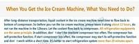 столешницы машина мороженого радуги емкость 22 ~ 25 л/час 220 в хорошее качество абсолютно новый