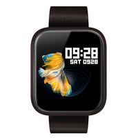 P70 Color Screen Smart Wristband Blood Pressure Heart Rate Monitor women smart band Fitness Tracker Smart Bracelet VS Z40 Q9 F1