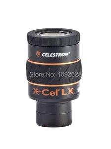 Image 2 - Окуляр CELESTRON 9 мм, с шестью элементами, полностью Многослойные линзы, цельные окуляры, не Монокулярные