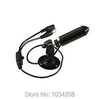 700TVL SONY 811 810 4140 Effio E OSD Menu Pinhole Mini CCD Bullet Camera 2 1