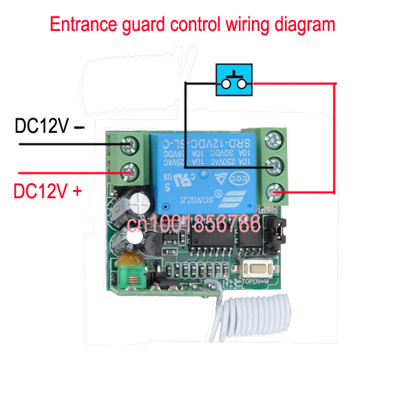 Getsubject Aeproductgetsubject: Remote Control 12v Dc Switch Wiring Diagram At Eklablog.co