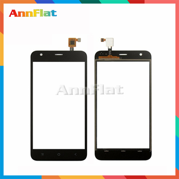 "10pcs/lot High Quality 5.0"" For BlackView A7 A7 Pro Touch Screen Digitizer Front Glass Lens Sensor Panel + Tracking code"