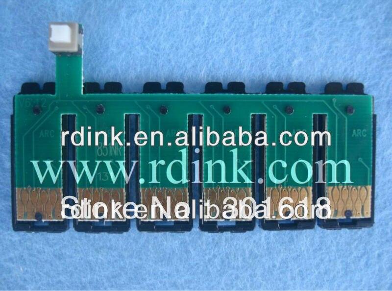 Комбо чип для epson p50 801nr