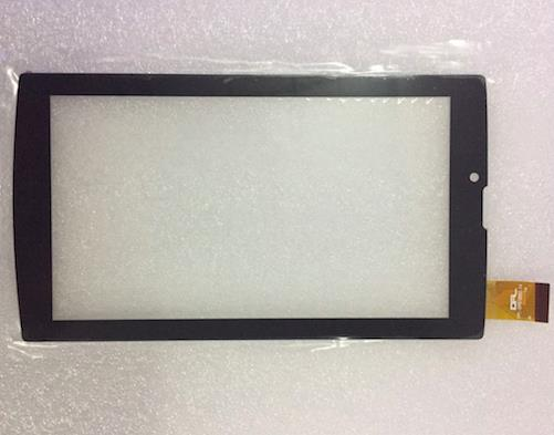 10PCs/lot New For 7 Digma Optima 7202 3G TS7055MG Tablet touch screen panel Digitizer Glass Sensor Replacement Free Shipping witblue new for 10 1 dexp ursus kx350 tablet touch screen panel digitizer glass sensor replacement free shipping