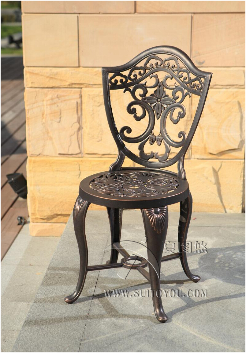 3 piece cast aluminum patio furniture garden furniture outdoor furniture for house decor in garden sets from furniture on aliexpresscom alibaba group