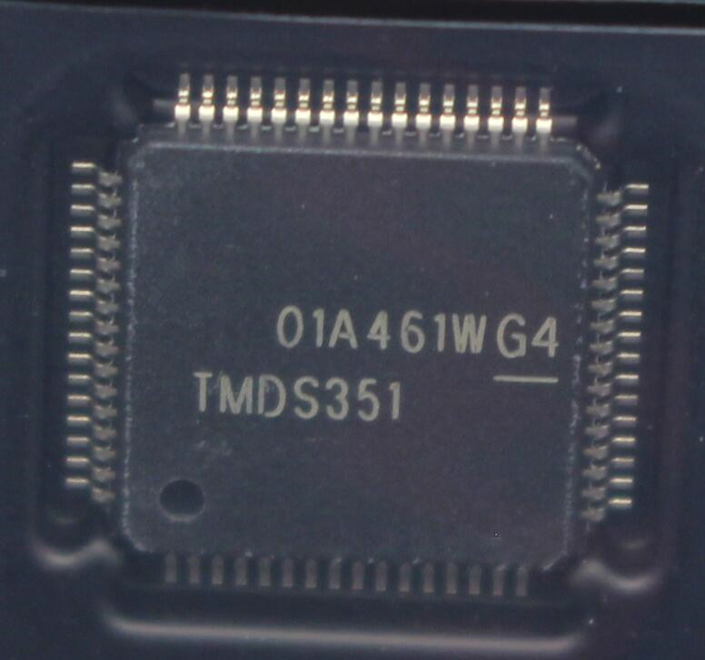 Free shipping TMDS351PAGR TMDS351 10pcslot 100%NEW and ORIGINAL