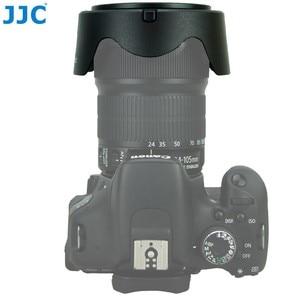 Image 5 - Jjc カメラレンズフード花シェードと CPL ND フィルターためキヤノン EF 24 〜 105 ミリメートル f/ 3.5 5.6 は、 STM レンズキヤノン EW 83M 置き換え