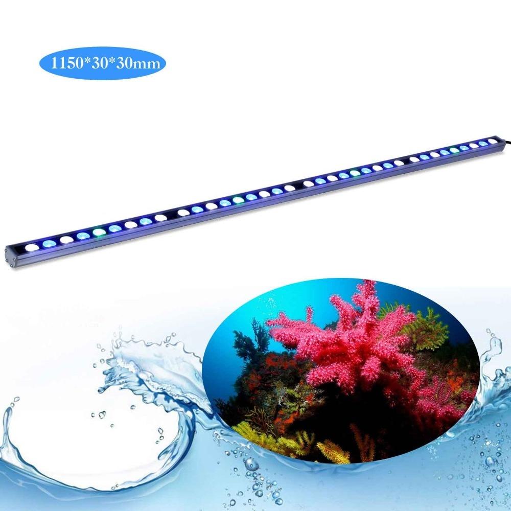 10 հատ / լոտ 108W IP65 Անջրանցիկ LED - Մասնագիտական լուսավորություն - Լուսանկար 2