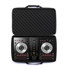 Newest EVA Hard Travel Portable Carrying Pouch Box Cover Case for Pioneer DDJ-RB SB2 SB3 400 DJ Controller Protective Bag ulanzi arimic protective case portable box hard travel carrying cover box for rode video rode videomic me microphone