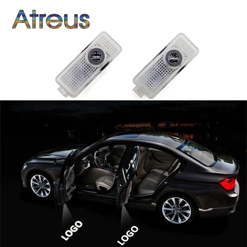 Атреус лампа за добродошлицу у - Светла за аутомобиле