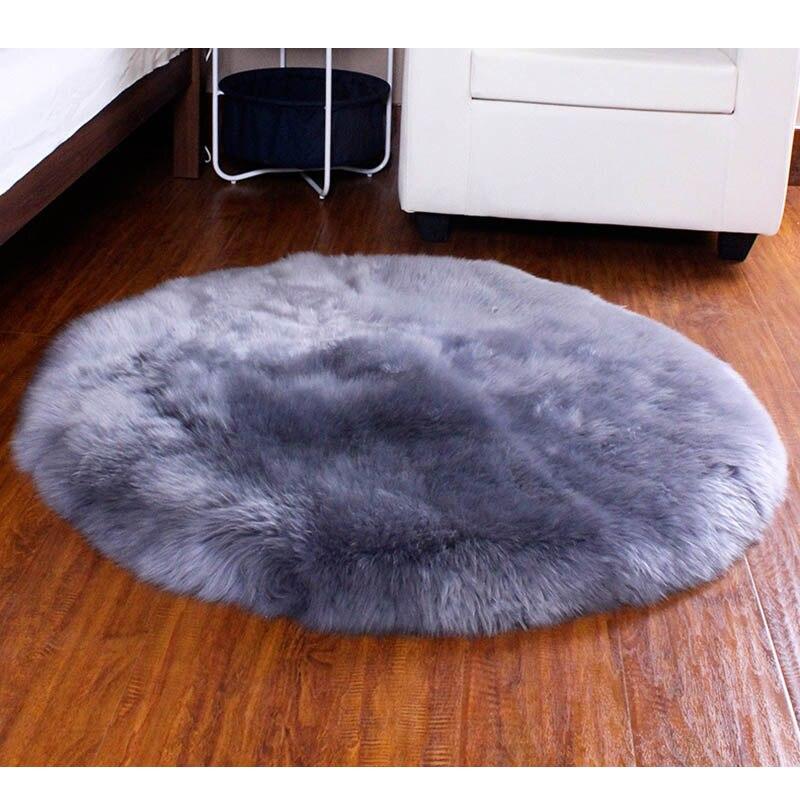 Australian sheepskin rugs 2