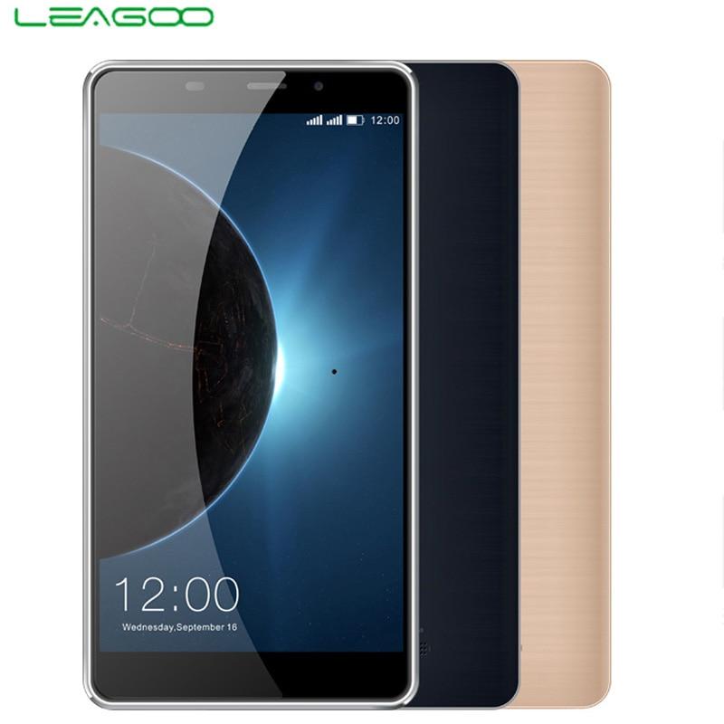 Original LEAGOO M8 16GB 2GB Smartphone 0 19s Fingerprint 5 7 2 5D Arc Freeme 6