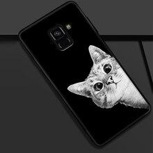 Patterned Case  Samsung Galaxy S9  A5 J5 EU A3 A7 J3 J7  A8
