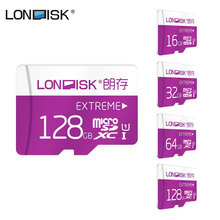 Londisk New Certified Memory Card 16GB 32GB Genuine Capacity
