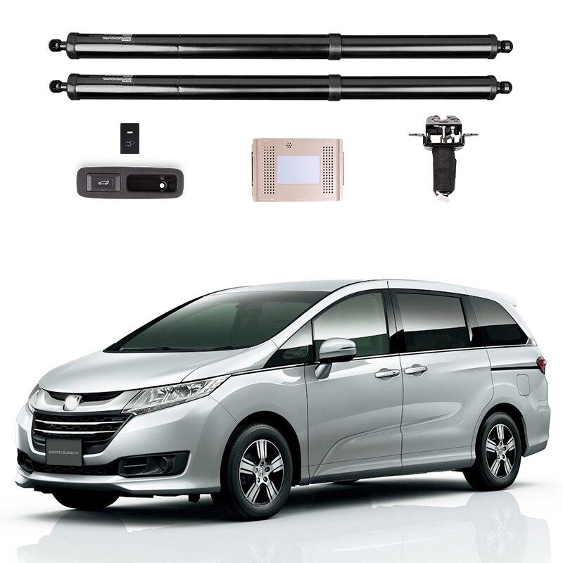 Nouveau pour Honda ODYSSEY Électrique hayon modifié jambe capteur hayon de voiture modification automatique de levage arrière porte de voiture tout-terrain pièces