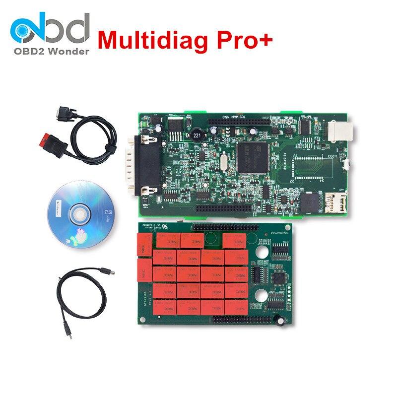 Цена за Новый Дизайн двойной платы multidiag Pro 2015. R1 Keygen Бесплатная активации blutooth TCS CDP Pro CDP PRO multidiag Pro +