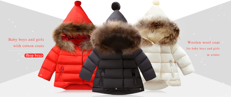 Winter Baby Coat,Fineser Infant Baby Girl Long Sleeve Faux Fur Collar Thick Warm Cloak Coat Jacket Autumn Clothes 6-24M
