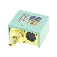 10 85PSI Refrigeration Auto Reset Pressure Control Switch for Air Compressor
