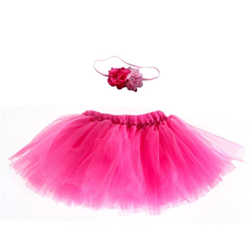 Newborn-Baby-Props-Tutu-Skirt-Handmade-Crochet-Flower-Cap-Headband-and-Tutu-Skirts-Baby-Photo-Props-Fotografia-3