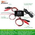 ATORCH DC 150V 20A Current Meters digital voltmeter ammeter voltage amperimetro watt metercapacity tester indicator lcd monitor