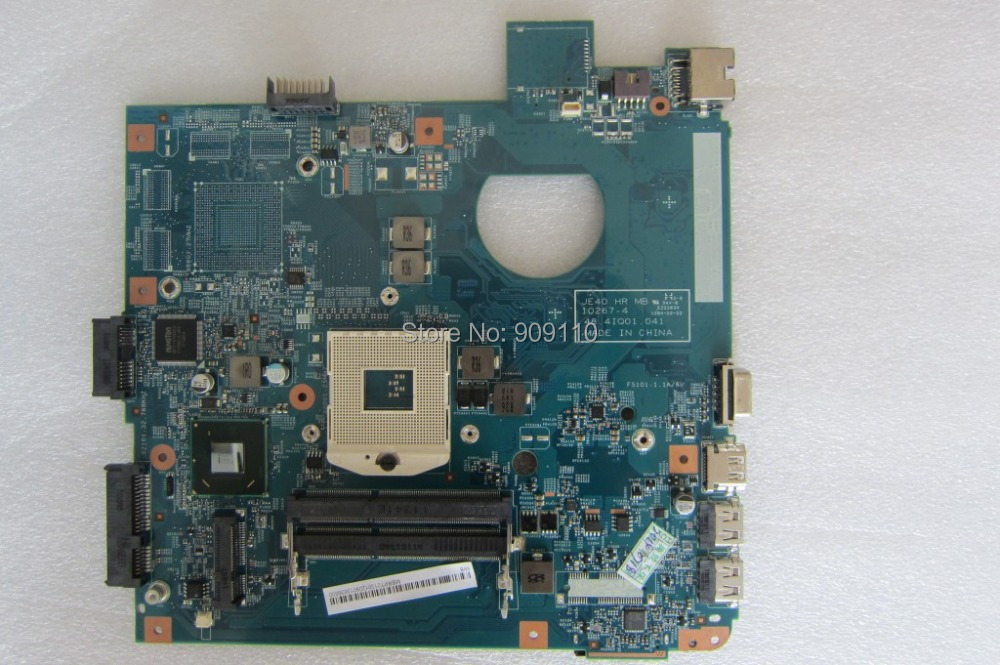 ФОТО 4750 4752  integrated motherboard for Acer laptop 4750 4752  MBRPT01001  48.4IQ01.041