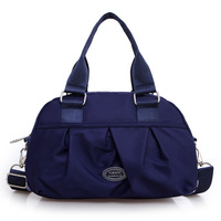 New Women S Multi Use Bags Hot All Match Nylon Lady Shopping Shoulder Handbag Top Fashion