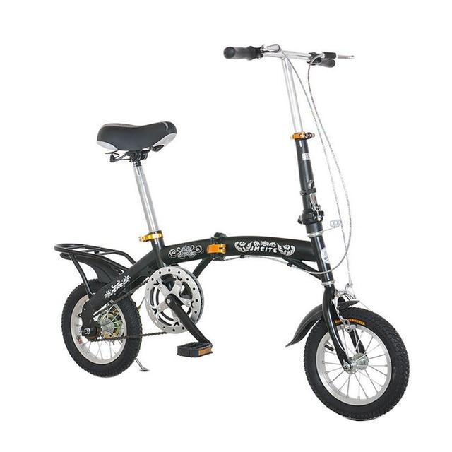 Aliexpress.com : Buy hot sale 16 inches 14 inch folding bike V ...