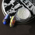1 Box Nail Art Multi-chrome Powder Chameleon Glitter Powder Nail Decorations DIY Nails