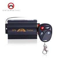 Car GPS Tracker Coban TK103B GSM GPRS Tracking System GPS103B Motorcycle GSM Alarm Location Remote Control