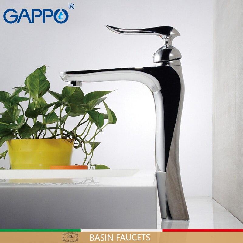 GAPPO Basin Faucets mixer Faucet Tap basin faucet for bathroom deck mounted brass faucet mixer waterfall taps basin tap         GAPPO Basin Faucets mixer Faucet Tap basin faucet for bathroom deck mounted brass faucet mixer waterfall taps basin tap