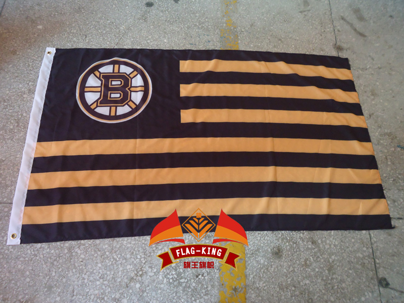 №Boston Bruins Hockey Clubhouse flag 260e64a2c4550