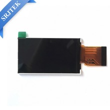 Srjtek 2.7 inch 16:9 LCD screen T27P05 FPC-T27P05V1 alternative PW27P05 PW27P05-FPC alternative FPC-2704001