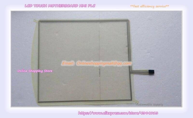 New ST-RA-U-BLI JC6 Touch Screen glassNew ST-RA-U-BLI JC6 Touch Screen glass