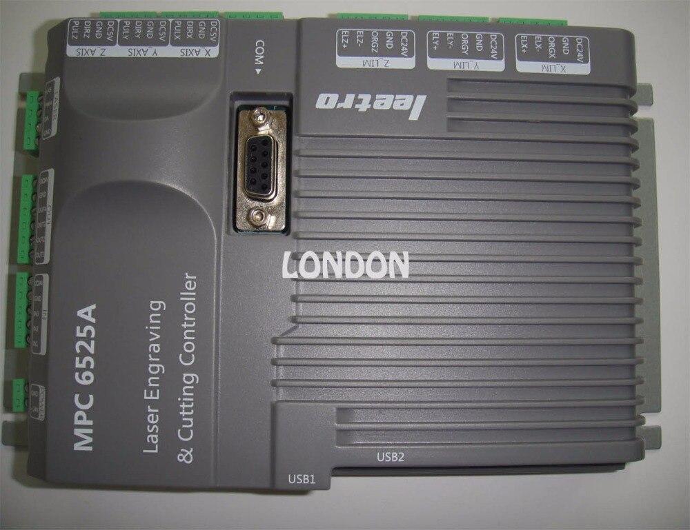 Leetro MPC6525A Motion Control Board