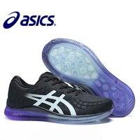 Оригинальные Asics Gel Quantum Infinity мужские кроссовки стабильность Asics мужские кроссовки дышащие спортивная обувь кроссовки