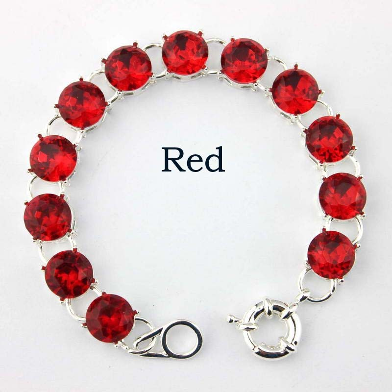 B1484 Silver Red