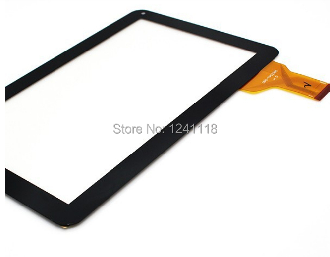 New 10.1 inch Woxter QX 100 Tablet QX100 touch screen panel Digitizer Glass Sensor replacement 300-L3709J-A00 Free Shipping