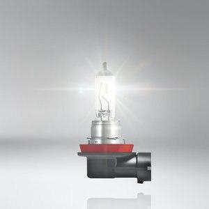 Image 3 - 오스람 H11 기존 할로겐 램프 자동 헤드 라이트 교체 자동차 전구 64211 12V 55W 3200K (10 개)