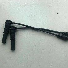 2 шт./лот) набор проводов зажигания для китайских SAIC ROEWE 350 MG5 1.5L авто двигатель кабель Запчасти HTL200001