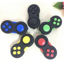 2017 NEW  Magic Fidget toy Desk Toy Pad Shank Anti-stress Plastic Funny Christmas Gift For Man/Women Stress Reliever