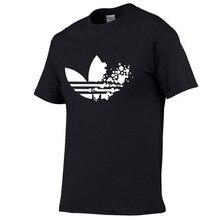 A-DI Summer New High quality men t shirt