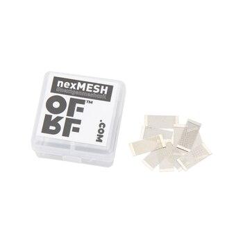 Noyau de remplacement 0,13 ohm KA1 pour cigarettes électroniques Wotofo, bobine de maille nexMESH 10 pièces/boîte OFRF RDA RBA RDTA