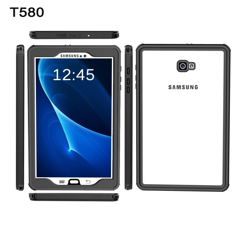 samsung galaxy tab sm-t580 case