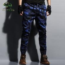 mens joggers camouflage  men pants military jogger pants chinos men sweatpants camo joggers FASHION mens camo cargo pants