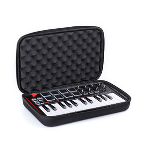 Image 2 - Travel Hard Carrying Case for Akai Professional MPK Mini MKII