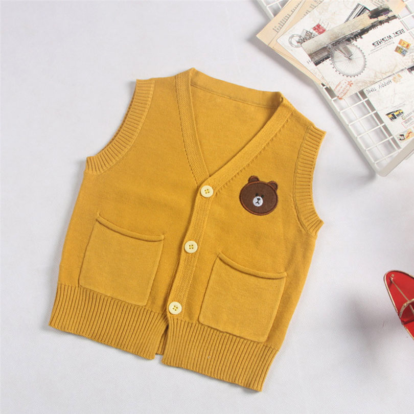 Summer Toddler Baby Girls Fashion Dress Fartido Kids Sleeveless Skirt Cat Hamburger Print Dresses