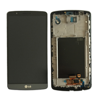 100 Original For LG G3 LCD D850 D851 D855 LCD Display With Touch Screen Digitizer Assembly